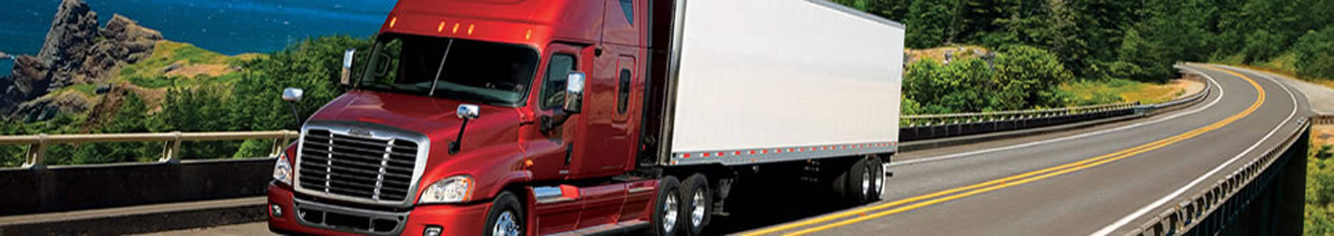 Heavy Duty Truck Parts: Your Total Solution For Truck Drivetrain Repair.